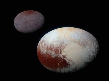 pluto's moons names - HD1200×794